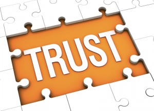 Trust: The Essential Currency of Commerce