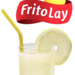 Frito Lay Lemonade
