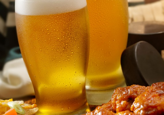 Wings, beer, sports and the art of perfecting your value proposition