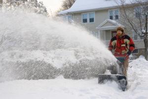 snow blower 1