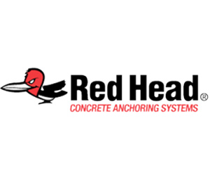 Red Head Concrete Anchoring Systems